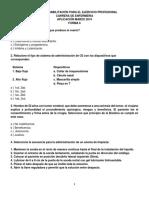 Carrera de Enfermeria Forma 6