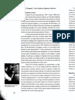 Separata Nro 15 Lucio Fontana