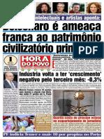 BR HORO DO POVO [2018-10-19] Bolsonaro é ameca franca ao patrimonio.pdf