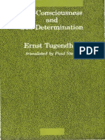 (Studies in Contemporary German Social Thought) Ernst Tugendhat - Self-Conciousness and Self-Determination  -The MIT Press (1989).pdf