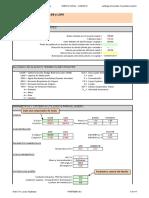 Curso UASB - Diseño de reactores UASB + LDM