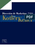 Dirección de Marketing Philip Kotler y Kevin Lane Keller.pdf