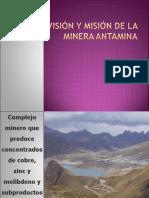 vision y mision de la mina ANTAMINA.ppt