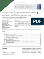 Ramli - MPPT UIC e PSC review.pdf