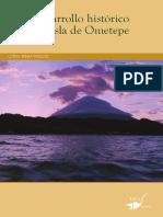 Desarrollo Historico de la Isla Ometepe.pdf