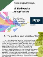PPT Soil Biodiversity 1