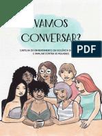 cartilha de enfrentamento da violência doméstica e familiar contra as mulheres - vamos conversar.pdf