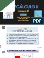 SEM 01 S-04 Operaciones Vectoriales.pptx