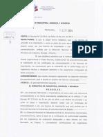 Reglamentacion Acero Uruguay