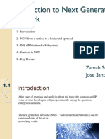 1.- Introduction to NGN slides