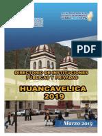 Directorio Hvca 2019