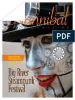 Hannibal Magazine Aug. 2018