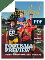 Hannibal Magazine Sept. 2018