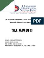 Pelaporan Program Ziarah Cakna Feb SJKT TSDM