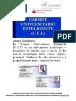 Carnet Intel i Guan Des