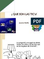 Tics Presentacion