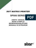 Impresora Star.pdf