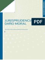 Jurisprudencia Del Daño Moral