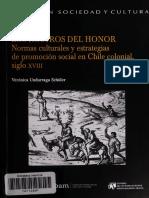 Los rostros del honor, Veronica Undurraga.pdf