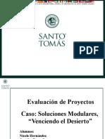 Presentación Final _Caso Soluciones Modulares 1