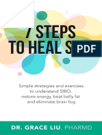 Grace Liu - Grace Liu-7 Steps to Heal SIBO Simple Strategies and Exercises