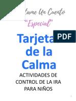 30 Actividades Para Calmar La Ira_Cuentame Un Cuento Especial