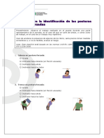 Checklist Post Uras for z