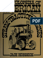 Encyclopedia of American Steam Traction Engines