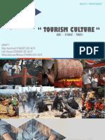 Tourism Culture Tradition