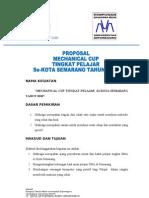 Proposal Sponsorship Sma