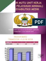 Reahab Medik Okt 2018