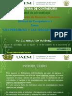 LS Desarrollo Organizacional