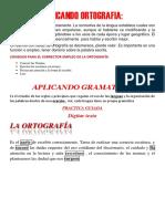 16practica 16 APLICANDO ORTOGRAFIA.docx
