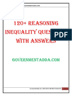 1 Governmentadda.com Inequality