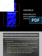 10) Performance Management and Feedback(3)