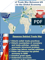 Us-china Trade War Version 1