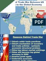 Us-china Trade War Version 1