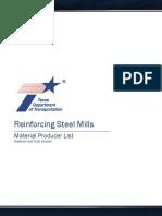 Steel Mil