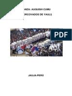 CORCOVADOS DE YAULI separata.docx