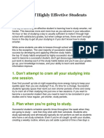 10 habits of highly successful students.docx