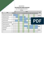Time Shedule Data Mahasiswa Bakti Kampus 2018