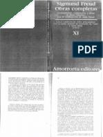 08 - S, Freud - Obras Completas . Cap 5 (6 Copias)