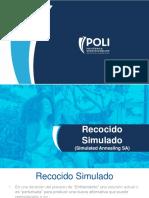 Recocido Simulado.pptx