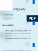 Phototherapy ppt