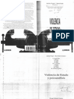 20 - Puget, Janine - Violencia social y psicoanálisis, de lo ajeno-estructurante a lo ajeno-ajenizante (19 copias).pdf