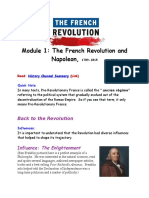 French revolution Module.docx