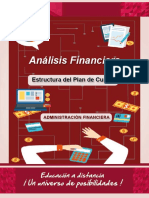 Plan de Curso Analisis Financiero