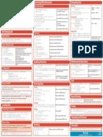PySpark Cheat Sheet Spark in Python.pdf