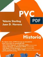 Exposición PVC
