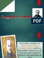 Augusto Comde